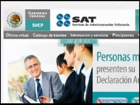Como Solicitar el Certificado de Sello Digital (Tramite completo)