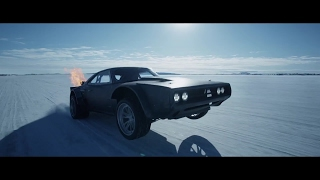 The Fate of the Furious - Big Game Spot