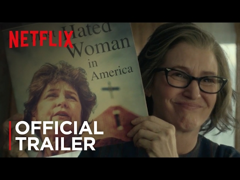 Most Hated Woman in America | Official Trailer [HD] | Netflix