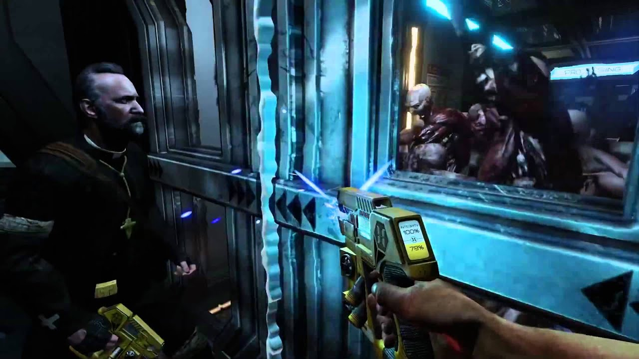 Top 28 killing floor 2 xbox one gameplay microsoft for Killing floor xbox one