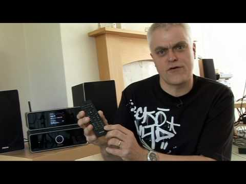 The Gadget Show: WebTV 31 - Philips Streamium and Leyio