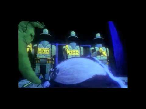 The Oogie Boogie Song (Extended Version) HQ