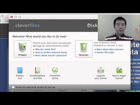 Best data recovery software for Mac OS X: Disk Drill