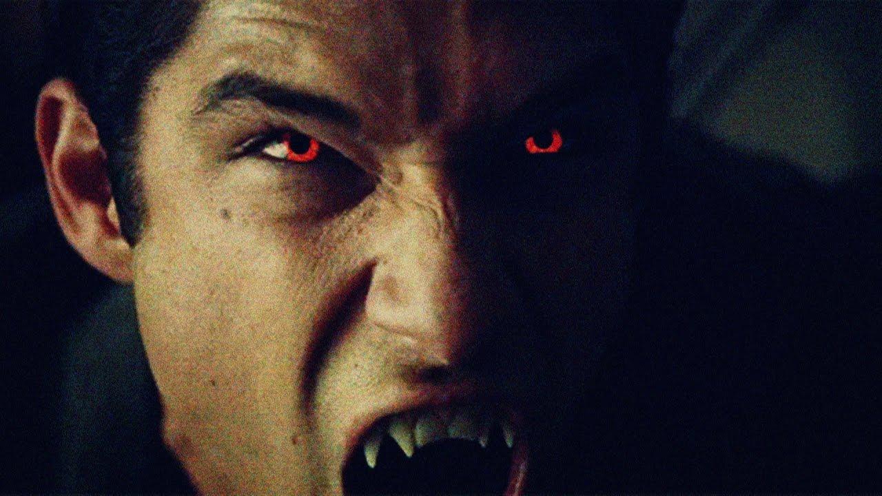 Teen wolf scott true alpha