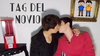 - TAG DEL NOVIO.!! ( Boyfriend Tag ) ♥