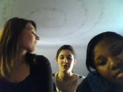 Dey, Leah, Anna. 2nd video =)