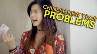 8 EASY SOLUTIONS TO YOUR CHINESE NEW YEAR PROBLEMS