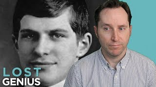 The Sad Tale of William James Sidis - The Smartest Man Who Ever Lived | Random Thursday