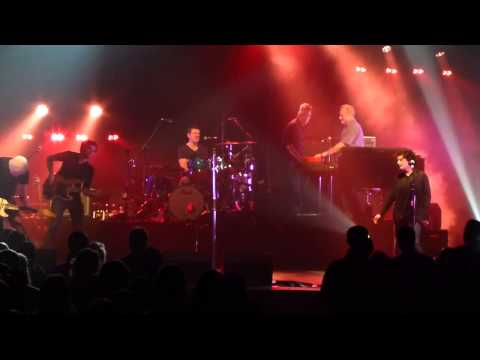 Deacon Blue - Loaded (live @ Plymouth Pavilions 21st October 2012)