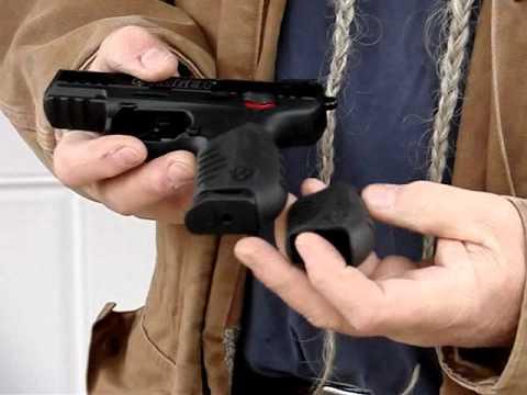 Ruger's NEW SR22 Pistol - Gunblast.com
