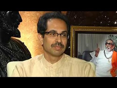 No positive response from Raj, ask him about alliance: Uddhav to NDTV