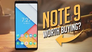 Note 9 | Is it Still Worth Buying?