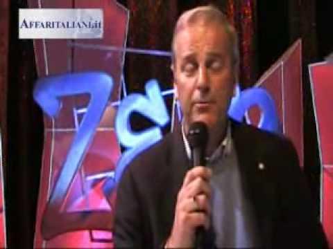"""Zelig/ Enrico Bertolino: """"Il mio ritorno contro la comicità in crisi"""""""