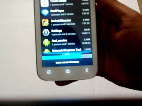 Micromax A110(MyPhone A919) Superfone  Canvas 2 Unboxing & Short