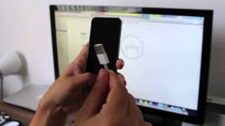 Como salir loop infinito iPhone Solucion Destrabar 2014
