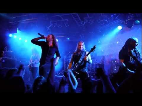 Dark Tranquillity - Misery's Crown (Live at Klubi• Tampere • Finland)