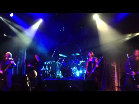 My Dying Bride Live at The O2 Islington (full concert)
