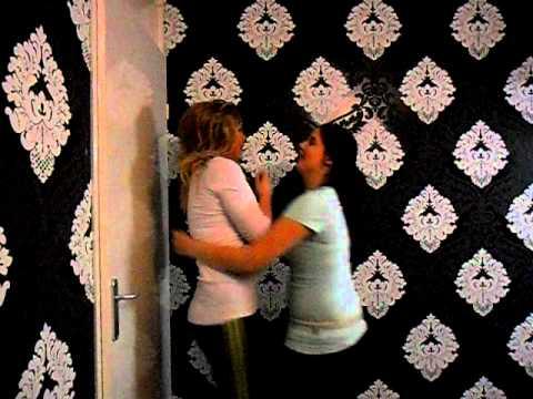 De dikdakkers - Sheryla & Lieselotte