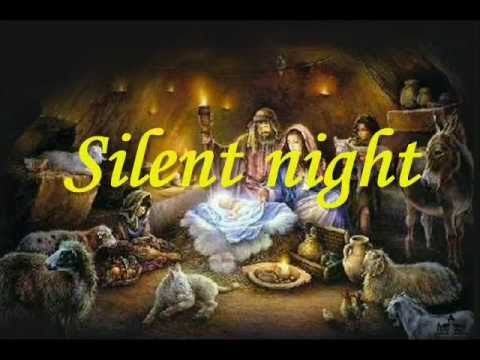 Boney M - Silent Night, Holy Night
