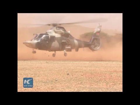 Kenya army kills 15 Al-shabaab terror suspects in Somalia