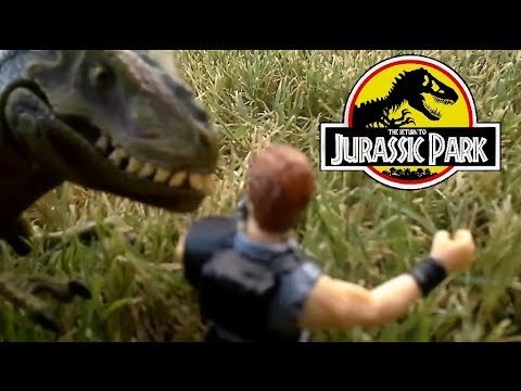 Tribute Film #1: The Return to Jurassic Park