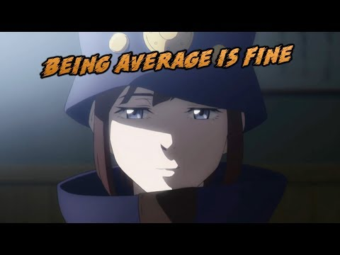 Its Alright To Be Average Human Beings   Boogiepop Never Laughs Episode 3