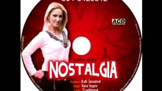 Ilana Segev - ertxel kidev Mix 2013