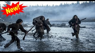 Top 10 Fiction Movie - The Revenant | Official Teaser Trailer [HD] | 20th Century FOX