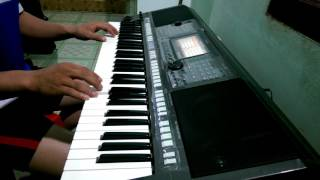 Thần Thoại - organ