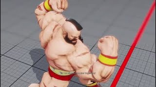 SFV:AE - 66 Wins Ultra Silver Gief another Bot, Lag Master, Ghost Account or just really good!!