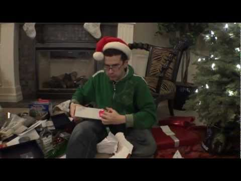 Pirillo Vlog 246 - Merry Christmas, Everyone!
