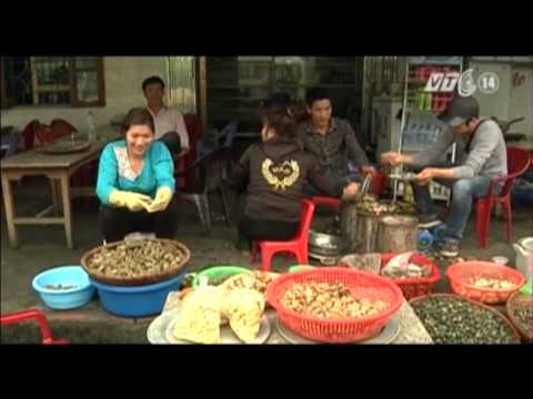 VTC14_Nỗi lo vệ sinh an toàn thực phẩm mùa lễ hộ...