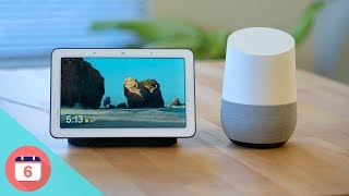 Google Home Features Update - April 2019