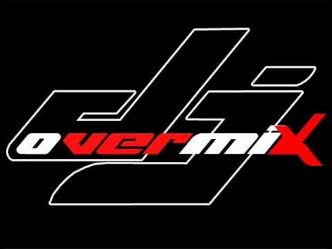 DJChien Overmix Rain Over me Remix
