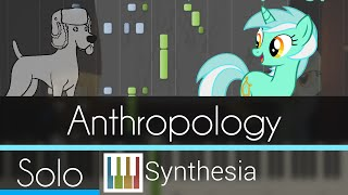 Anthropology (Lyra