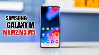 SAMSUNG Galaxy M | Galaxy M Upcoming Smartphone Full Details In Hindi | Techno Rohit |
