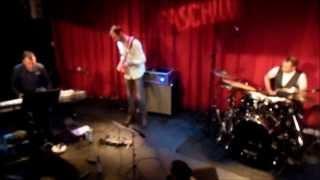 Anders Widmark Trio - Silent Night (Fasching 2013)