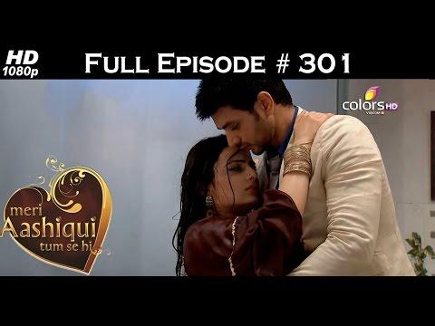 Meri Aashiqui Tum Se Hi - 31st July 2015 - मेरी आशिकी तुम से ही - Full Episode (HD) thumbnail
