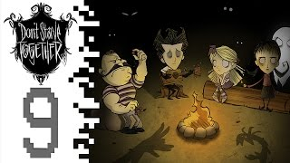 Don't Starve Together - EP09 - This Game Is Hard