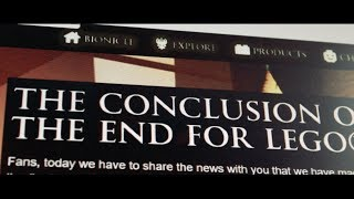 Reviving Bionicle: Anonymous (Bionicle Short Film)