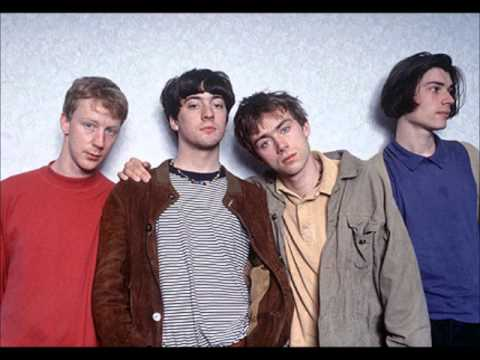 Blur - Beachcoma