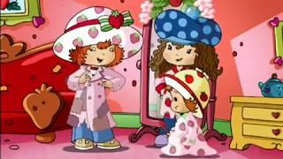 """Charlotte aux fraises - Épisode """"les fêtes costumées"""""""