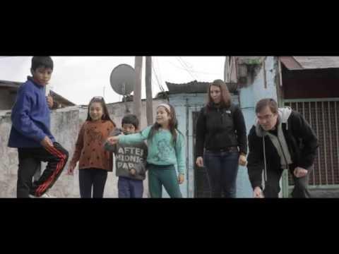 20-lecie Domu Serca w Argentynie