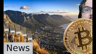 Bitcoin News - Forks, South Africa, and Mining
