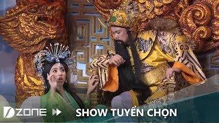 [Show Tuyển Chọn] HỘI NGỘ DANH HÀI - TẬP 5 - CHÍ TÀI - TRẤN THÀNH - THU TRANG - TIẾN LUẬT