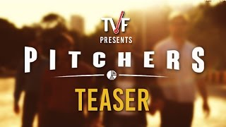TVF Pitchers - Official Teaser | Full Season now streaming on TVFPlay (App/Website)