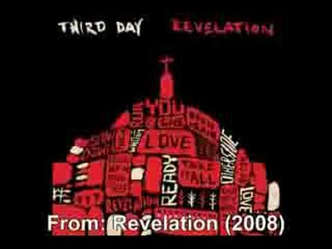 Third Day - If I Run To You