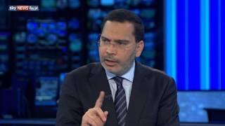 الخلفي: أزمة ليبيا تهدد أمن المنطقة