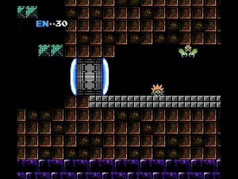 Sm Music In Metroid video