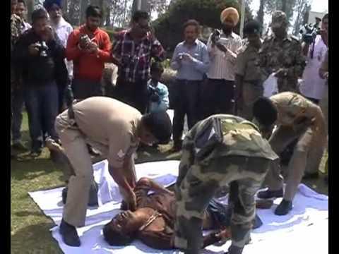 Three Pak nationals shot down in border encounter